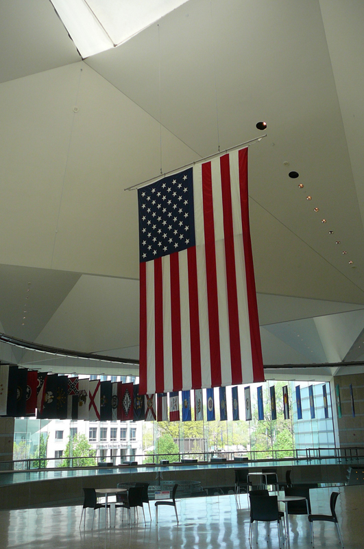 National constitution center sh acoustics - Home expo design center locations ...